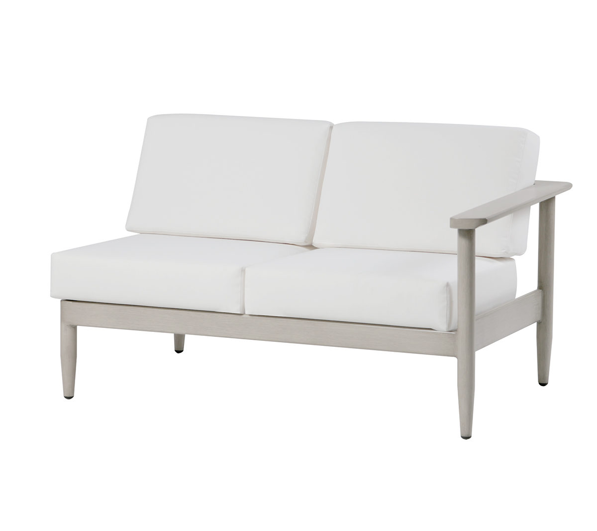 FN58652PRL-R_C Polanco 2-Seater Right Arm